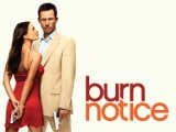Get Burn Notice via Amazon Video On Demand