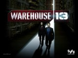 Download Warehouse 13 Episodes via Amazon Video On Demand