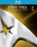 Get Star Trek Season 1 on Blu-ray at Amazon