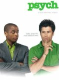 Get Psych Season 5 on DVD via Amazon