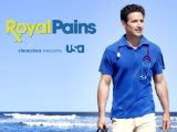 Download Royal Pains Episodes via Amazon Video On Demand