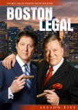 Get Boston Legal - Season Five at Amazon