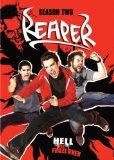 Get Reaper Season 2 on DVD