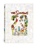Get The Simpsons Season 20 on DVD at Amazon