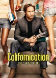 Get Californication Season 3 on DVD at Amazon