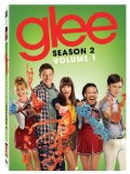 Find Glee S.2 Vol.1 on DVD at Amazon