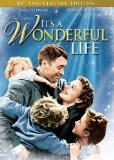Get It's a Wonderful Life on DVD via Amazon