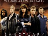 Download Sanctuary Episodes via Amazon Video On Demand