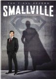 Pre-Order Smallville Season 10 on DVD at Amazon