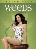 Get Weeds Season 4 on DVD