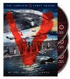 Get V Season 1 on DVD or Blu-ray at Amazon