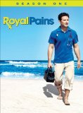 Get Royal Pains Season One on DVD at Amazon