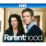 Download Parenthood S.2 Episodes via Amazon Instant