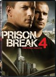 Get Prison Break - Season Four at Amazon