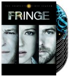 Get Fringe Season One on DVD at Amazon