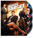 Get Human Target on DVD/Blu-ray at Amazon