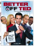 Get Better Off Ted Season 1 on DVD at Amazon