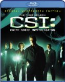 Get CSI Season 1 on Blu-ray at Amazon