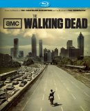 Get The Walking Dead S.1 on Blu-ray/DVD at Amazon