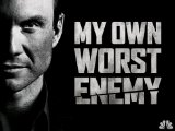 Get My Own Worst Enemy Episodes at Amazon Video On Demand