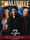 Find out more about the Smallville Season 7 Companion at Amazon