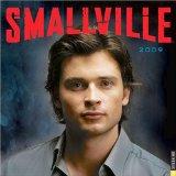 Smallville 2009 Wall Calendar