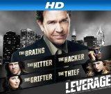 Download Leverage Season 3 Episodes via Amazon Video On Demand