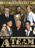 Get The A-Team Season 5 on DVD at Amazon