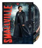 Get Smallville Season 9 on DVD at Amazon