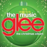 Get Glee: The Christmas Album or MP3s at Amazon