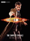 Get Doctor Who: The Complete Specials on Blu-ray or DVD at Amazon
