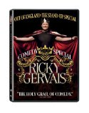 Get Ricky Gervais: Out of England - The Stand-Up Special on DVD at Amazon