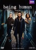 Get Being Human Season 2 on DVD at Amazon