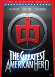 Find The Greatest American Hero: The Complete Series on DVD at Amazon