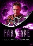 Get Farscape - Season 1 at Amazon