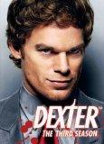 Get Dexter Season 3 on DVD at Amazon