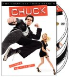 Get Chuck Season 3 at Amazon