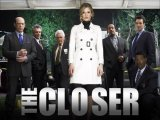 Download The Closer Episodes at Amazon Unbox