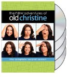 Get The New Adventures of Old Christine S.2 on DVD