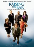 Find Raising the Bar Season 1 on DVD at Amazon