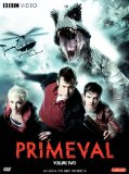 Get Primeval Season 3 on DVD at Amazon
