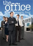 The Office - Season Four on DVD