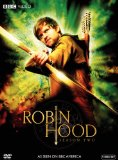 Get Robin Hood Season Two on DVD
