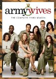Get Army Wives Season 3 on DVD at Amazon