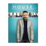 Get House Season 6 on DVD at Amazon