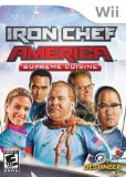 Find Iron Chef America for Wii at Amazon