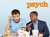Get Psych Episodes via Amazon Video On Demand