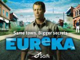 Download Eureka Episodes via Amazon Video On Demand