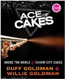 Get Ace of Cakes: Inside the World of Charm City Cakes at Amazon