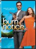 Find Burn Notice Season 2 on DVD at Amazon